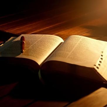 Consejo para entender la Biblia