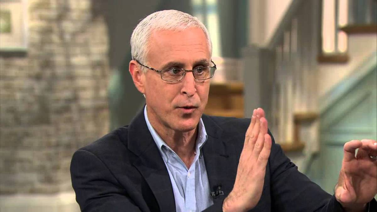 Entrevista a James Warner Wallace