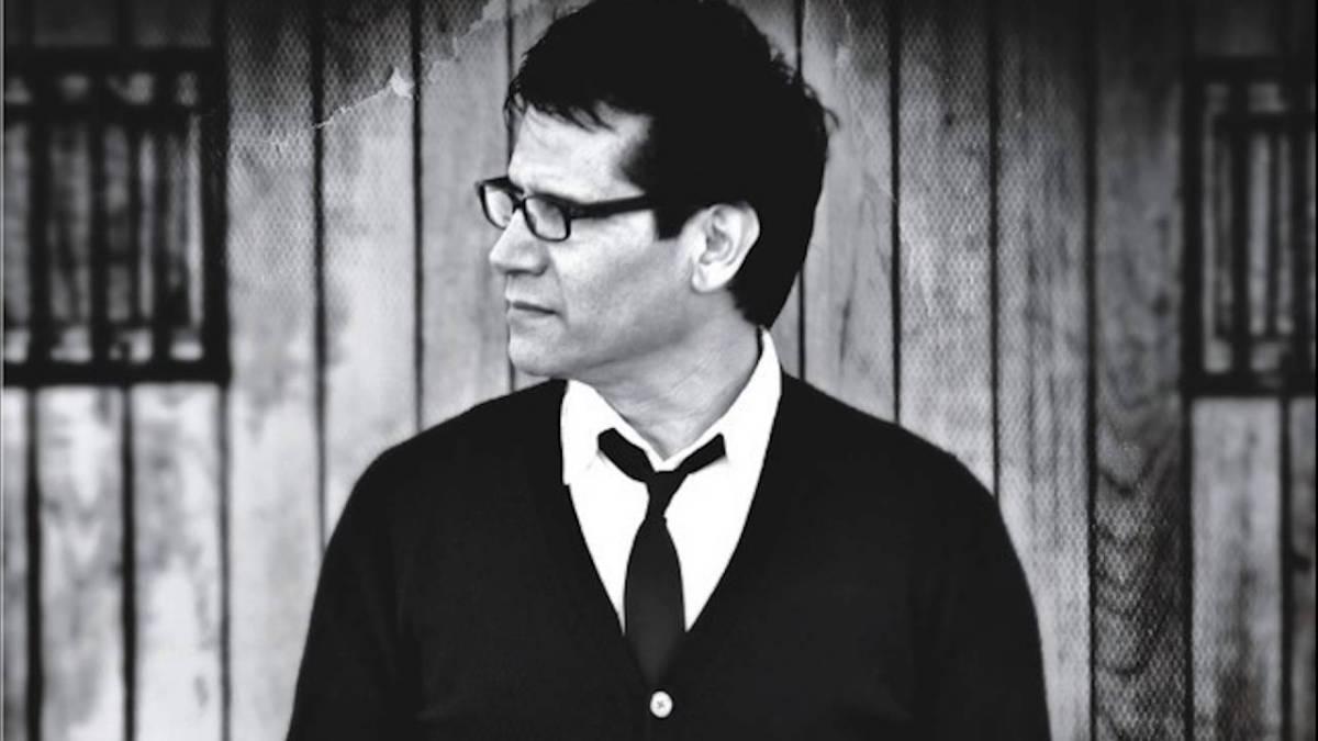Entrevista a Jesús Adrián Romero