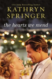 The Hearts We Mend