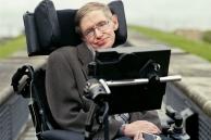 Stephen Hawking - Mi Baile Perfecto