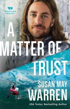 A Matter of Trust - Natacha Ramos