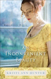 An Inconvenient Beauty - Natacha Ramos