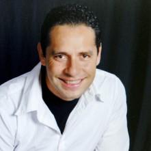 Jeffrey De León - Natacha Ramos