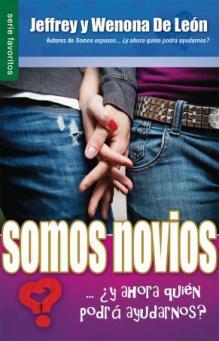 Somos novios... y ahora quién podrá ayudarnos - Natacha Ramos