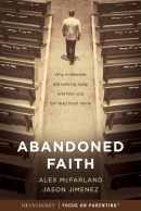 Abandoned Faith - Alex McFarland, Jason Jimenez