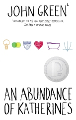 An Abundance of Katherines - Natacha Ramos