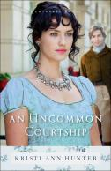 An Uncommon Courtship - Kris Ann Hunter