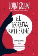 El teorema de Katherine - John Green