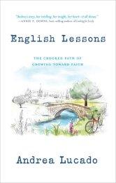 English Lessons - Andrea Lucado