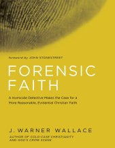 Forensic Faith - Natacha Ramos