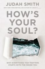 How's Your Soul - Natacha Ramos
