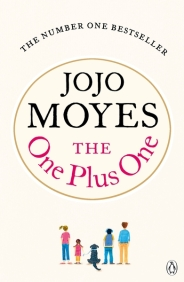 One Plus One - Jojo Moyes