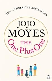 One Plus One - Jojo Moyes