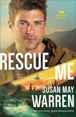 Rescue Me - Natacha Ramos