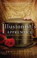 The Illusionist's Apprentice - Natacha Ramos