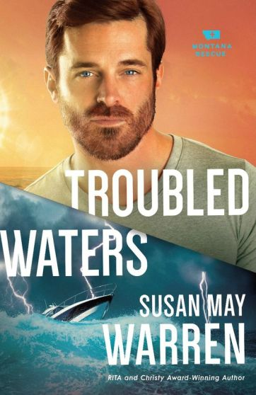 Troubled Waters - Susan May Warren