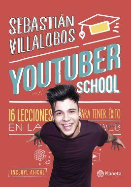 Youtuber School - Sebastián Villalobos