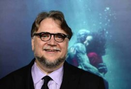 Guillermo del Toro - Natacha Ramos
