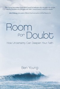 Room for Doubt - Natacha Ramos