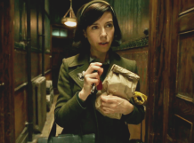 Sally Hawkins - Natacha Ramos
