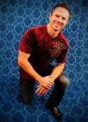 Sean McDowell 2 - Natacha Ramos
