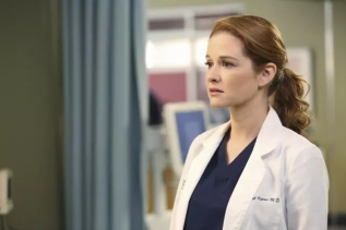 April Kepner 2 - Natacha Ramos