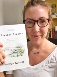 Andrea Lucado (English Lessons) - Natacha Ramos