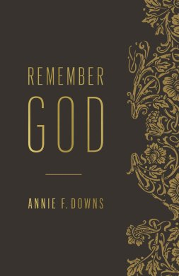 Remember God - Natacha Ramos